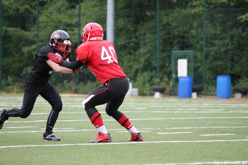 Marburg Mercenaries @ Saarland Hurricanes 129