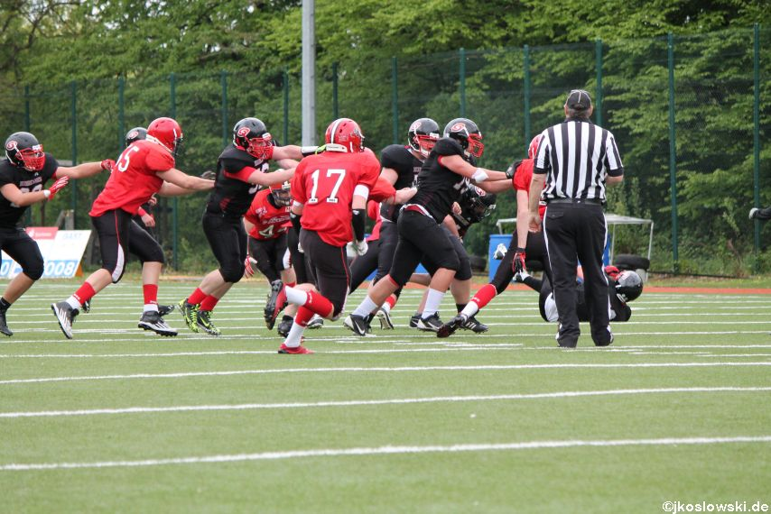 Marburg Mercenaries @ Saarland Hurricanes 131