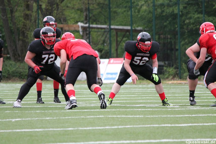 Marburg Mercenaries @ Saarland Hurricanes 132