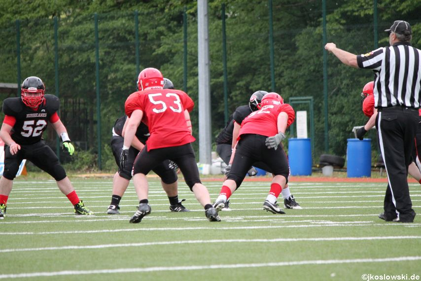 Marburg Mercenaries @ Saarland Hurricanes 135