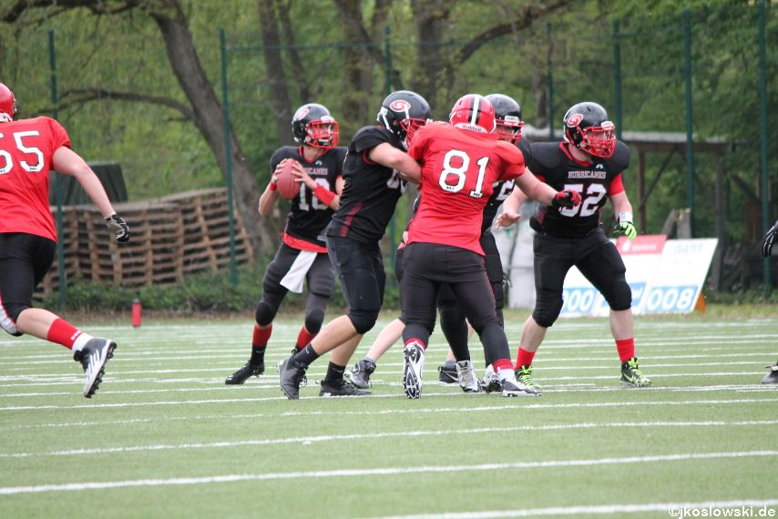 Marburg Mercenaries @ Saarland Hurricanes 136