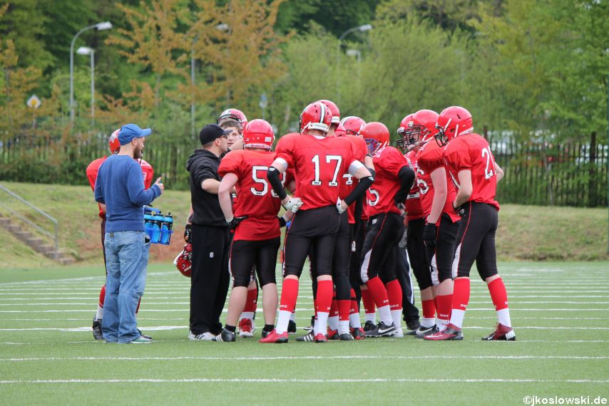Marburg Mercenaries @ Saarland Hurricanes 138