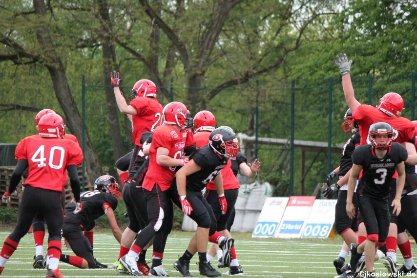 Marburg Mercenaries @ Saarland Hurricanes 139