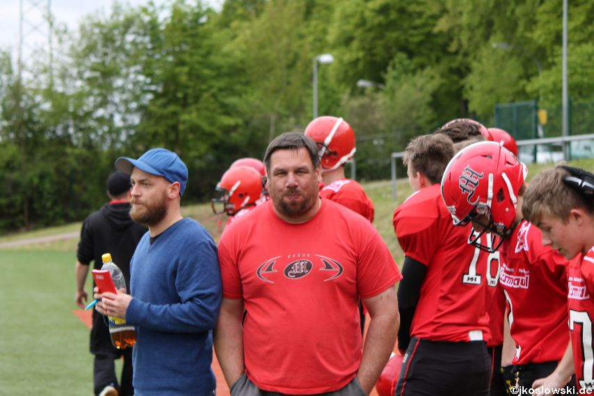 Marburg Mercenaries @ Saarland Hurricanes 146