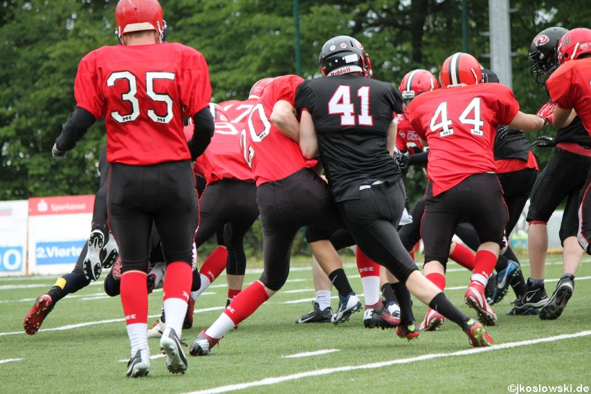 Marburg Mercenaries @ Saarland Hurricanes 147