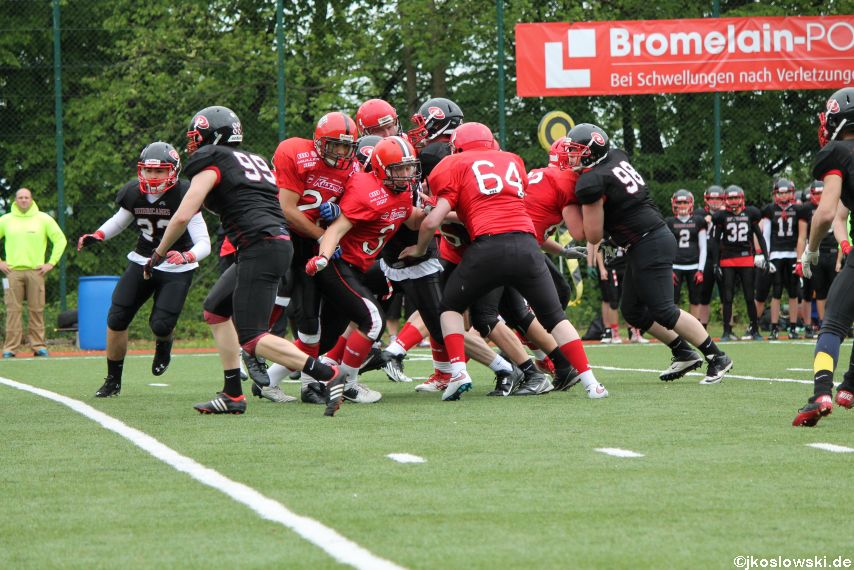 Marburg Mercenaries @ Saarland Hurricanes 152