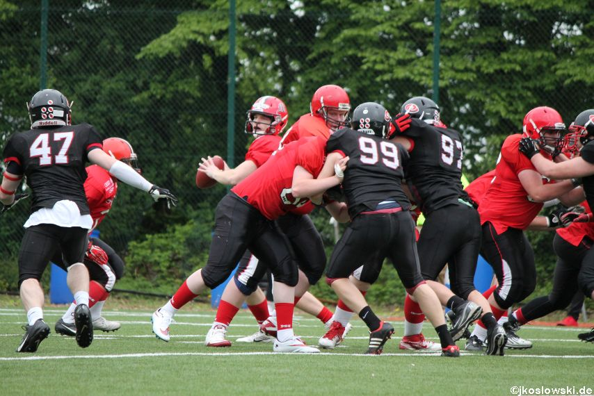 Marburg Mercenaries @ Saarland Hurricanes 154