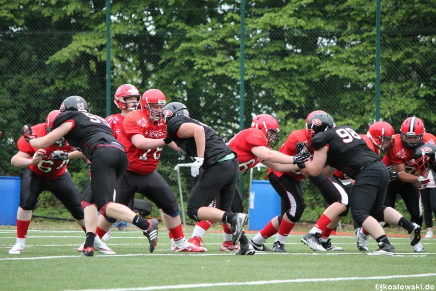Marburg Mercenaries @ Saarland Hurricanes 157