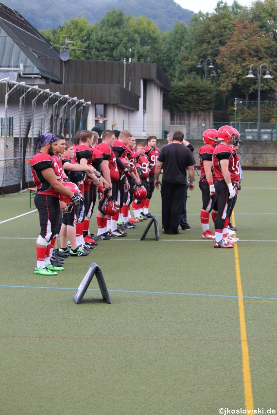 Marburg Mercenaries Vs. Frankfurt Pirates001