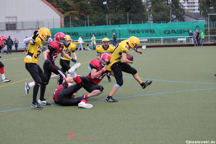 Marburg Mercenaries Vs. Frankfurt Pirates009