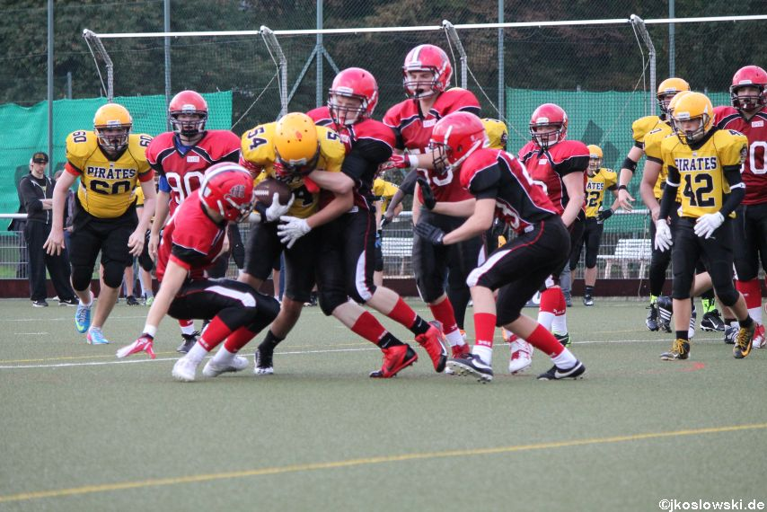 Marburg Mercenaries Vs. Frankfurt Pirates058