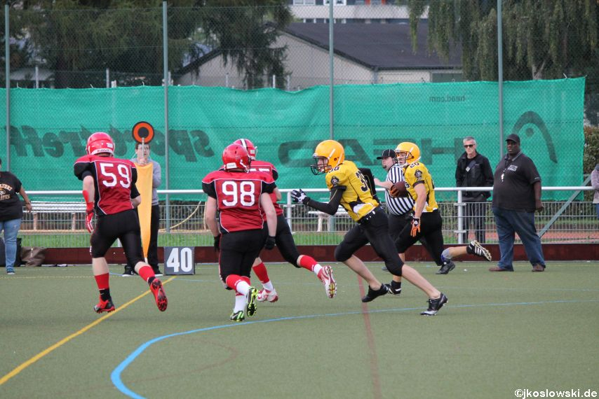Marburg Mercenaries Vs. Frankfurt Pirates072