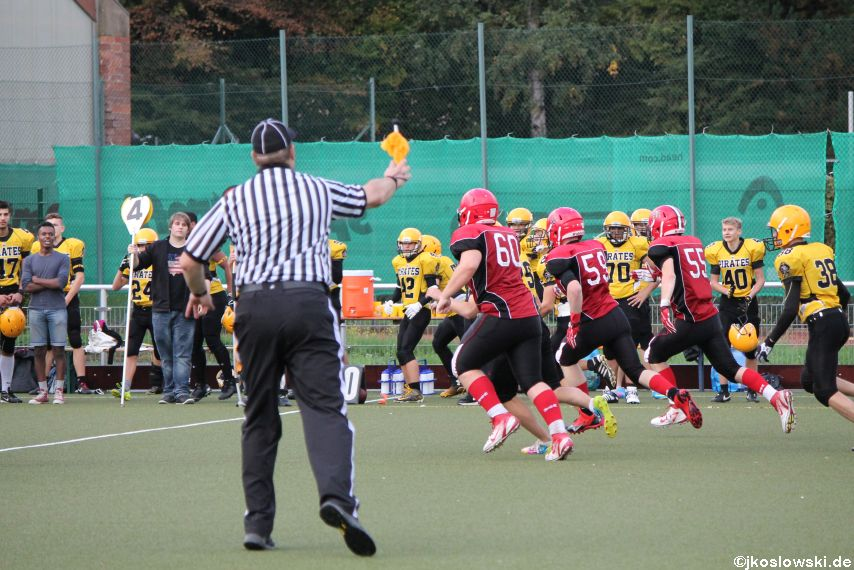 Marburg Mercenaries Vs. Frankfurt Pirates073