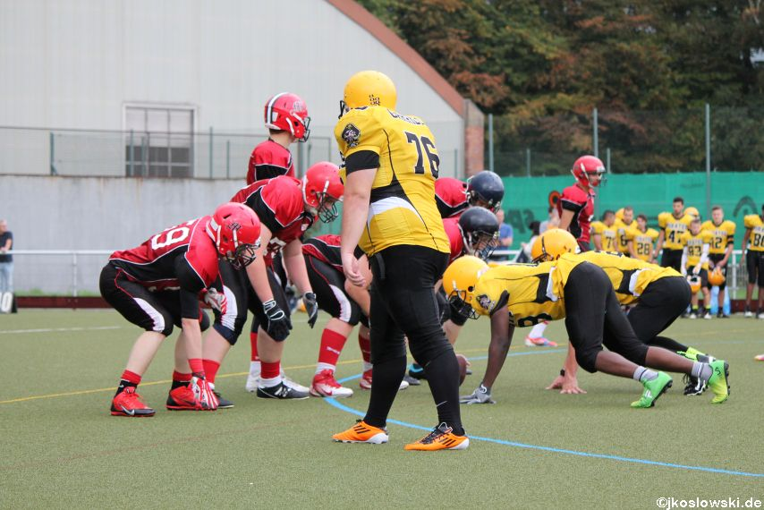 Marburg Mercenaries Vs. Frankfurt Pirates103