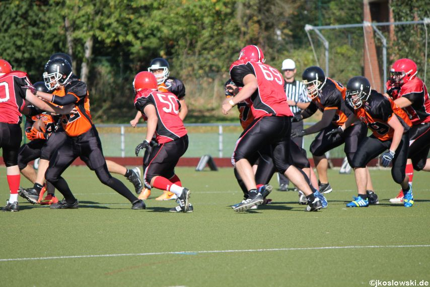 Marburg Mercenaries vs. Fulda Colts 006