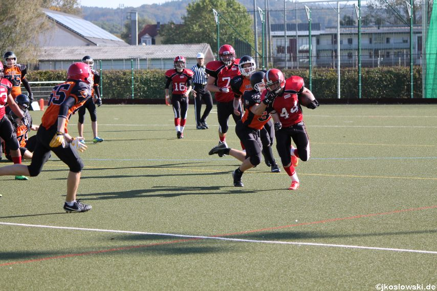 Marburg Mercenaries vs. Fulda Colts 013
