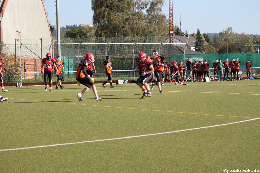 Marburg Mercenaries vs. Fulda Colts 019