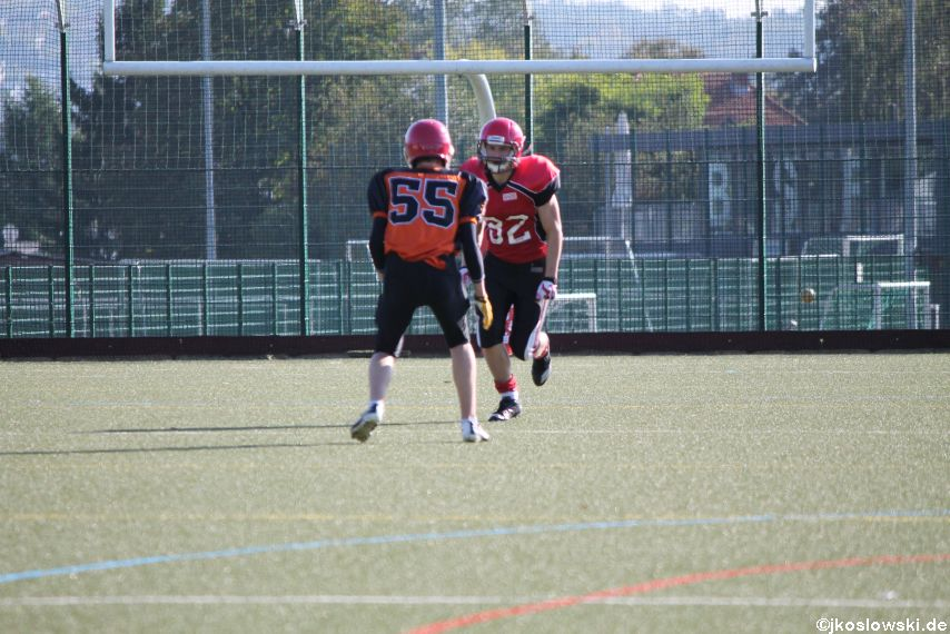 Marburg Mercenaries vs. Fulda Colts 030