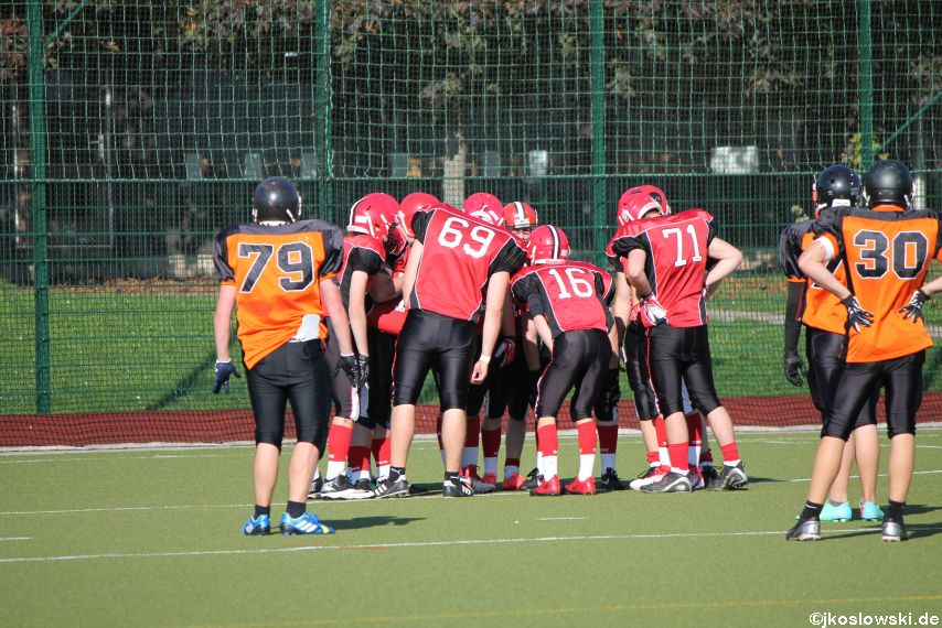 Marburg Mercenaries vs. Fulda Colts 038
