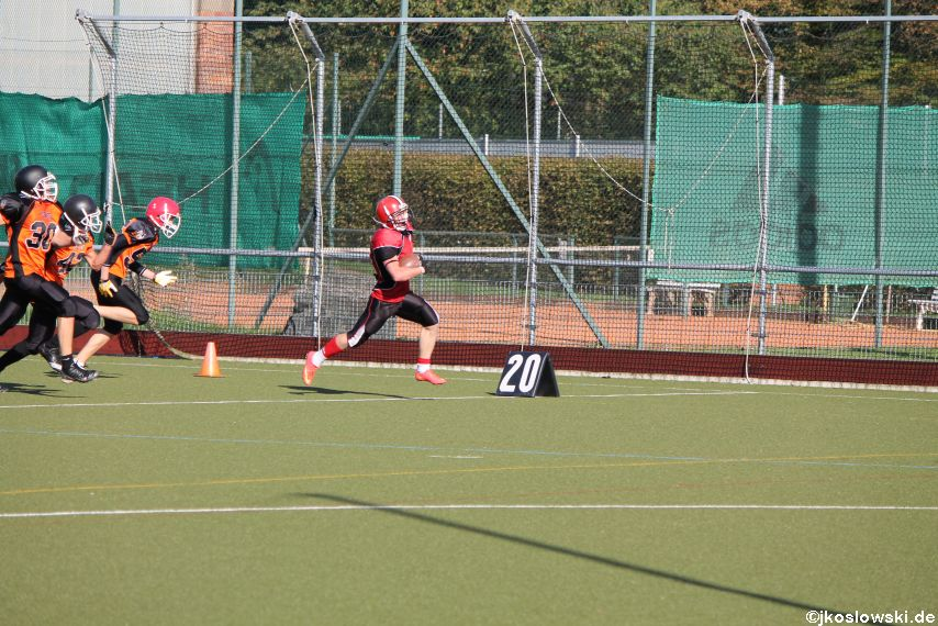 Marburg Mercenaries vs. Fulda Colts 057