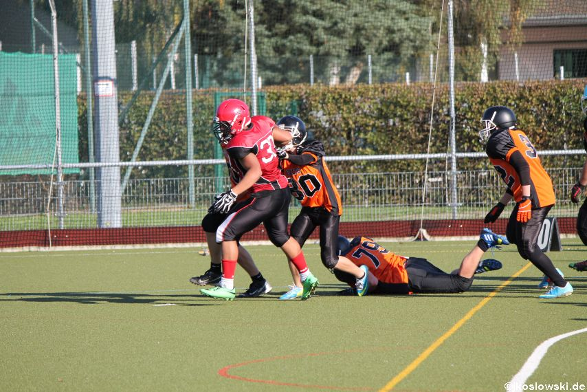 Marburg Mercenaries vs. Fulda Colts 082