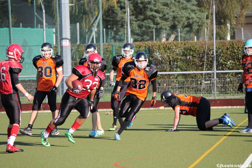 Marburg Mercenaries vs. Fulda Colts 083