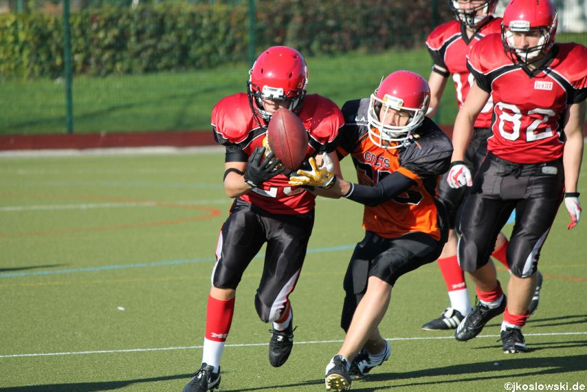 Marburg Mercenaries vs. Fulda Colts 087