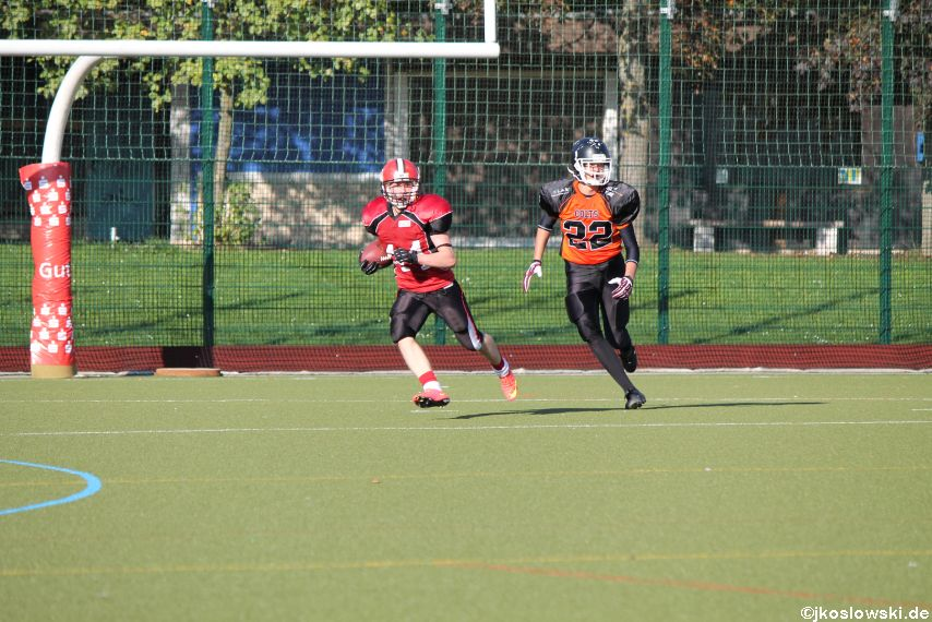 Marburg Mercenaries vs. Fulda Colts 095