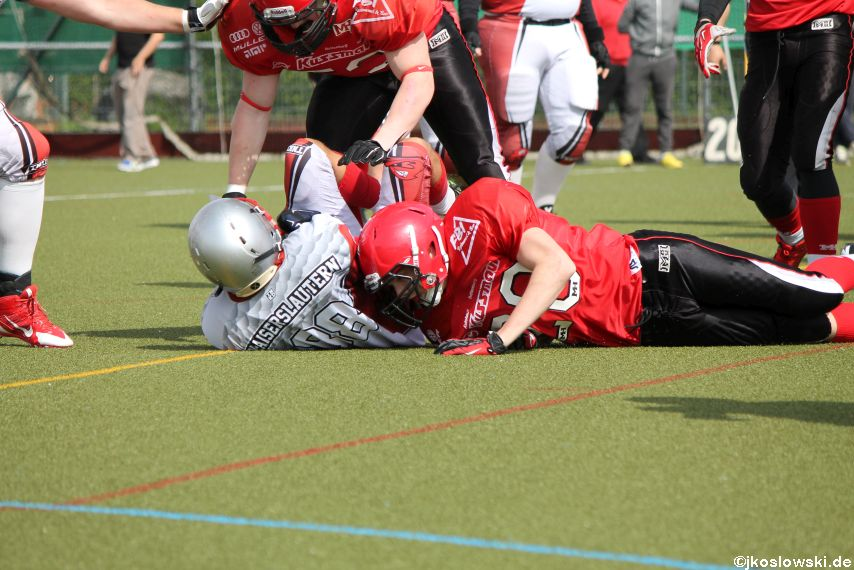 Marburg Mercenaries vs Kaiserslautern Pikes 079