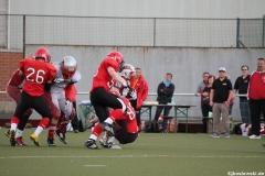 Marburg Mercenaries vs Kaiserslautern Pikes 024