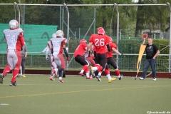 Marburg Mercenaries vs Kaiserslautern Pikes 040