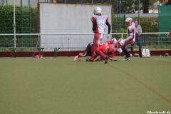 Marburg Mercenaries vs Kaiserslautern Pikes 056