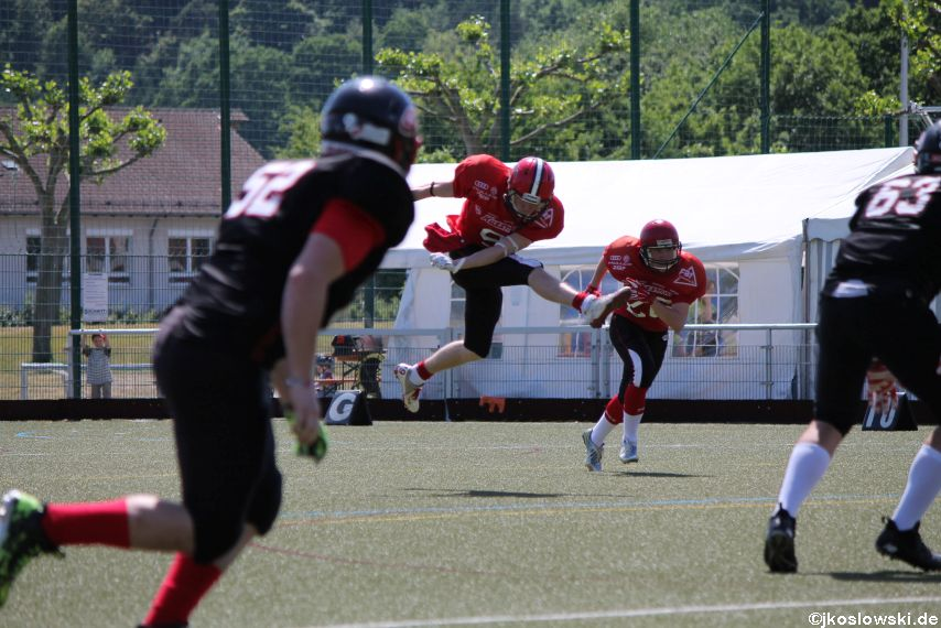 Marburg Mercenaries vs. Saarland Hurricanes 020