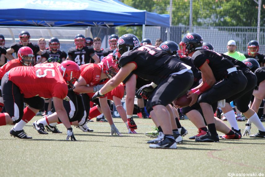 Marburg Mercenaries vs. Saarland Hurricanes 029