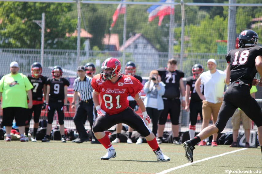 Marburg Mercenaries vs. Saarland Hurricanes 031