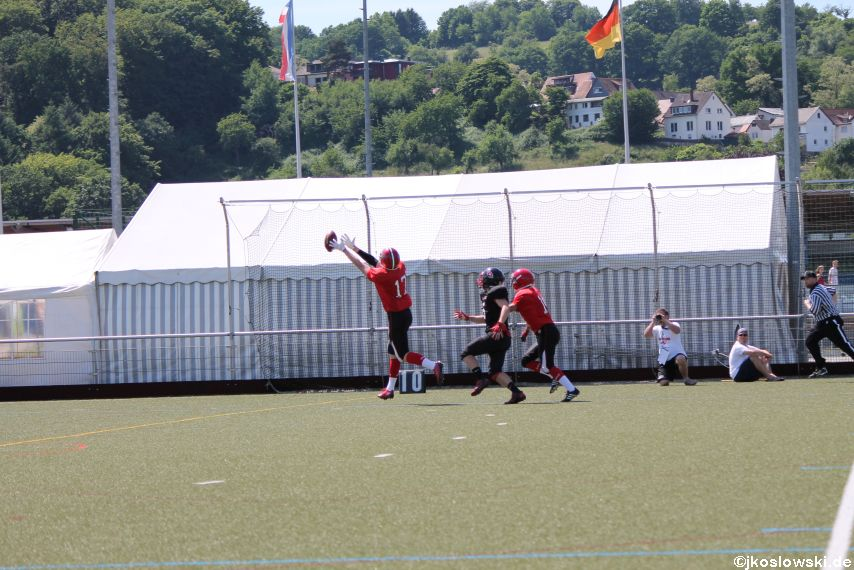 Marburg Mercenaries vs. Saarland Hurricanes 039