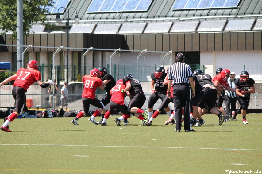 Marburg Mercenaries vs. Saarland Hurricanes 040