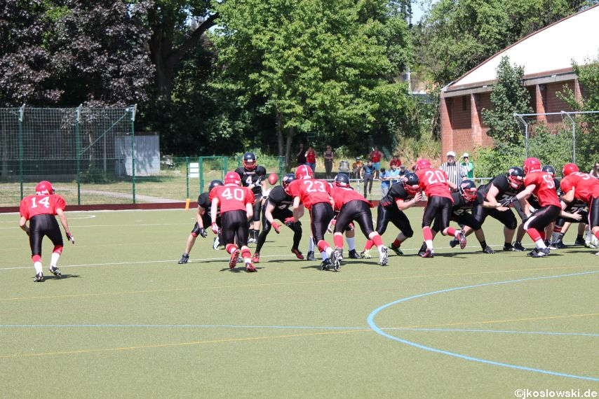 Marburg Mercenaries vs. Saarland Hurricanes 045
