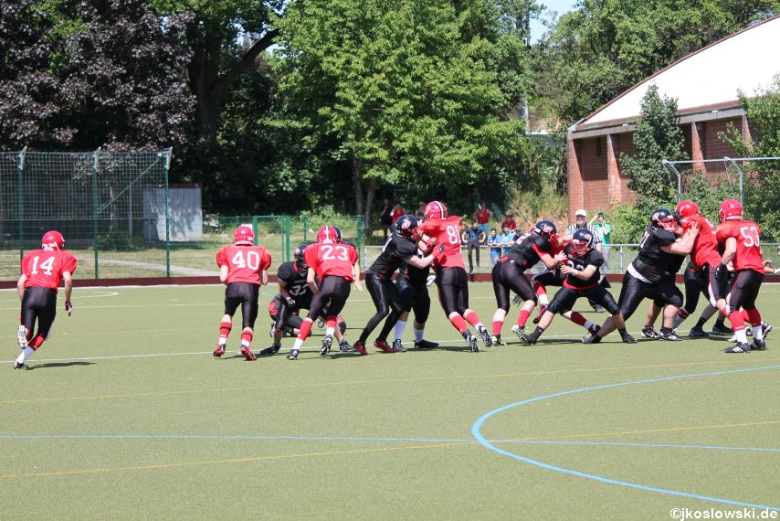 Marburg Mercenaries vs. Saarland Hurricanes 046