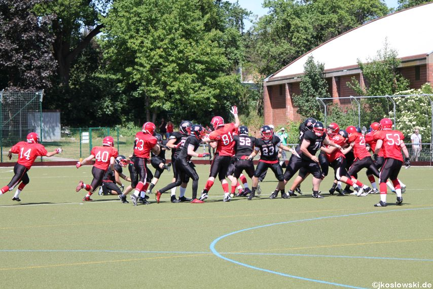 Marburg Mercenaries vs. Saarland Hurricanes 047