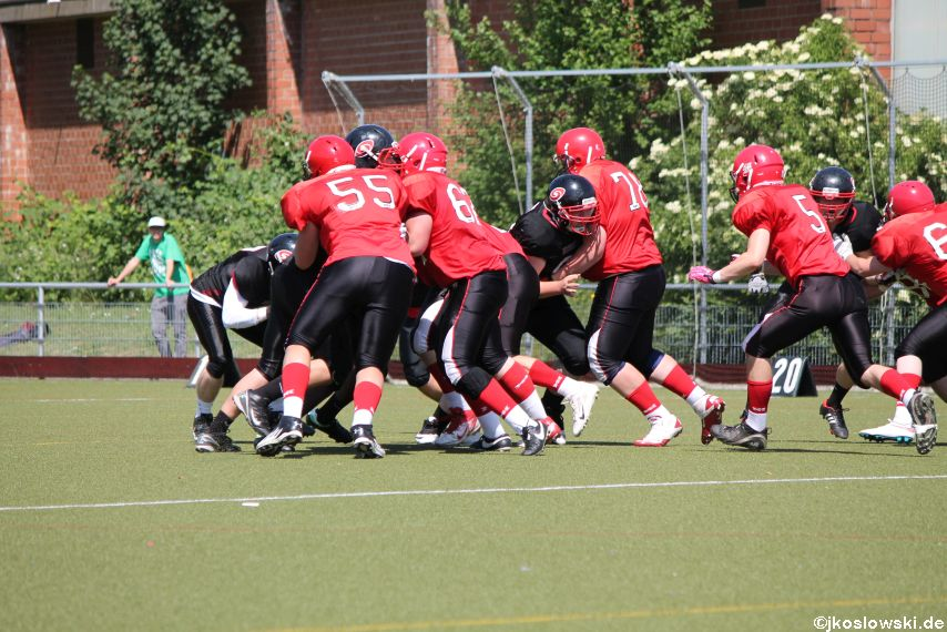 Marburg Mercenaries vs. Saarland Hurricanes 049
