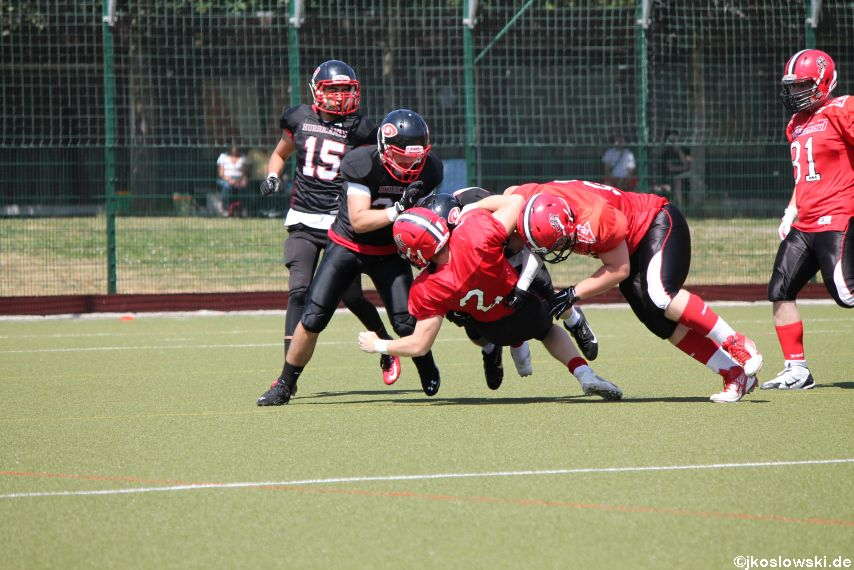 Marburg Mercenaries vs. Saarland Hurricanes 054
