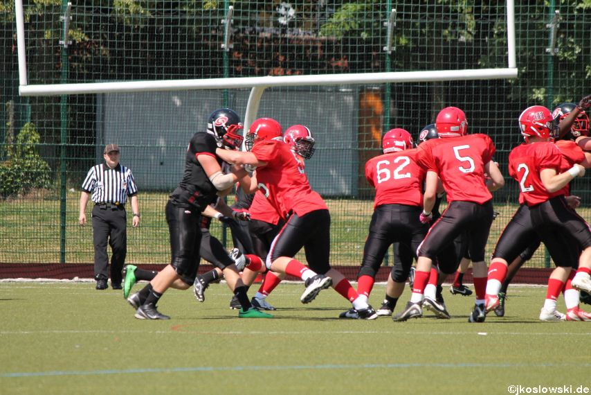 Marburg Mercenaries vs. Saarland Hurricanes 056