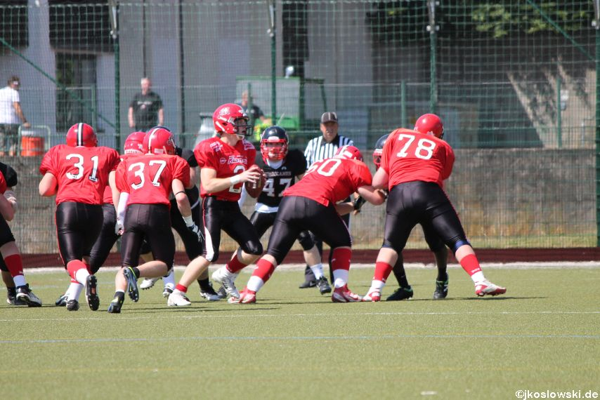Marburg Mercenaries vs. Saarland Hurricanes 057