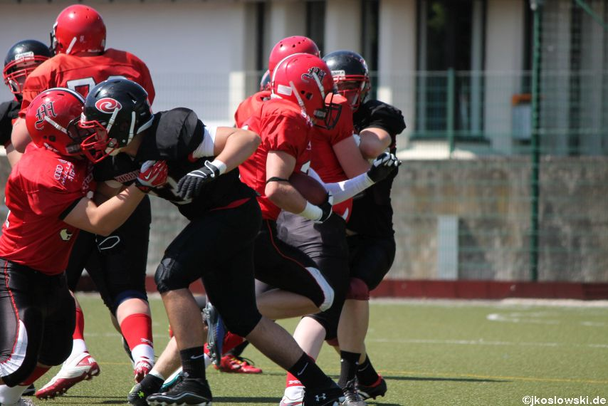 Marburg Mercenaries vs. Saarland Hurricanes 067