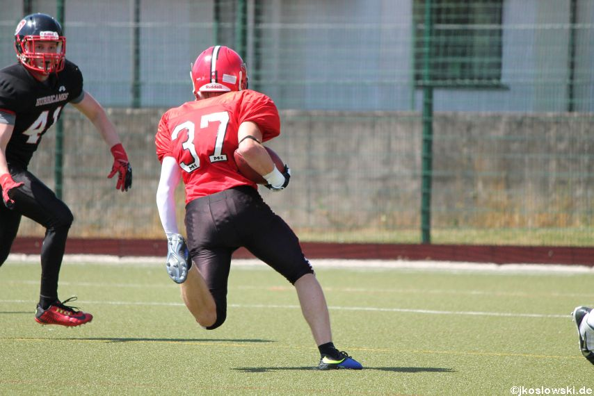 Marburg Mercenaries vs. Saarland Hurricanes 069