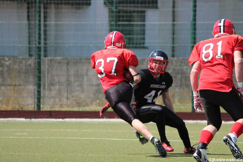 Marburg Mercenaries vs. Saarland Hurricanes 071