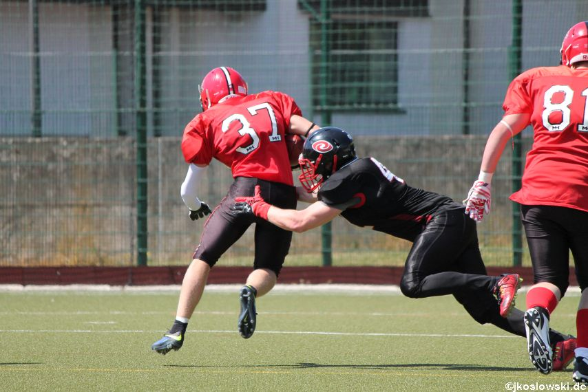 Marburg Mercenaries vs. Saarland Hurricanes 072