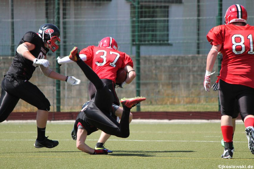 Marburg Mercenaries vs. Saarland Hurricanes 073