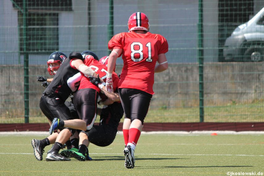 Marburg Mercenaries vs. Saarland Hurricanes 075